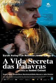 La Vida Secreta De Las Palavras With Images Secret Life Life