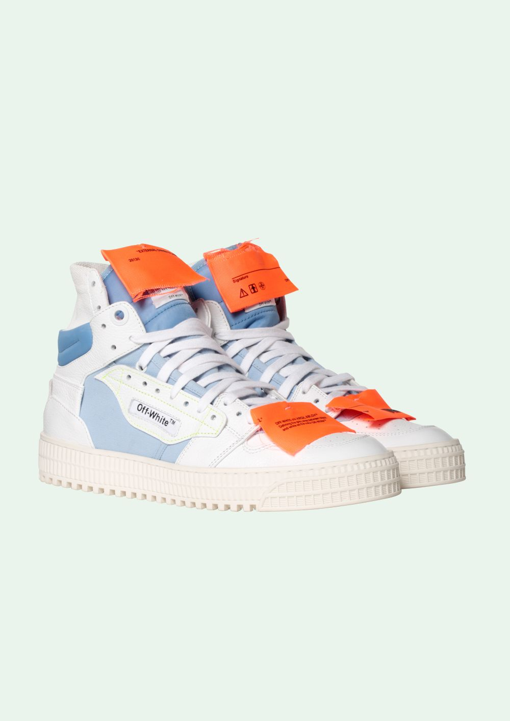 OFF WHITE - Shoes - OffWhite (With