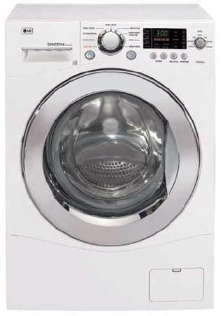 Wm3455hw Lg 24 Compact Washer Dryer Combo Compact Washer And Dryer Compact Washer Washer And Dryer