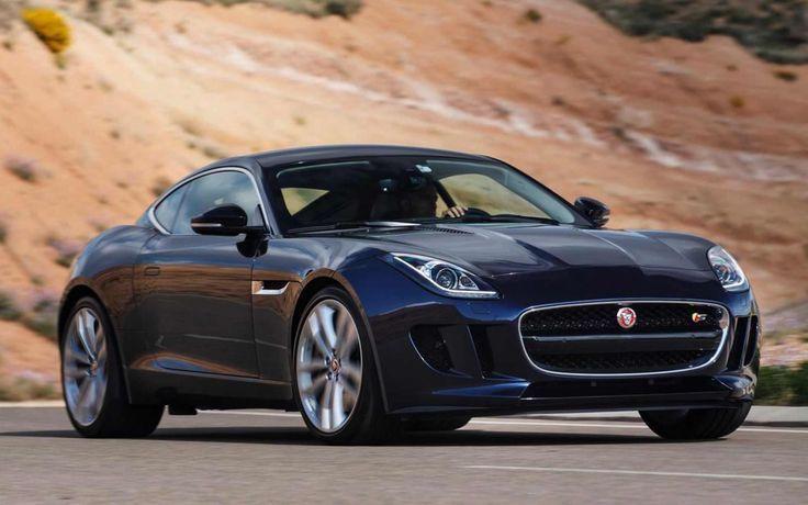 2017 Jaguar Xj Coupe News And Specs