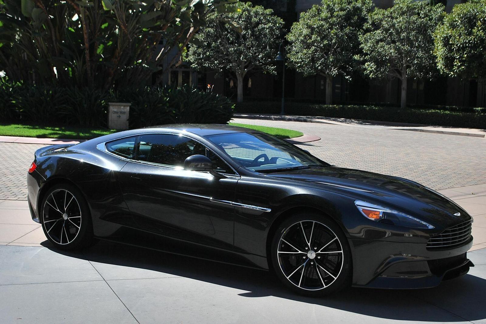 Pin By Aston Martin On Aston Martin Vanquish Pinterest Aston - Aston martin vanquish black