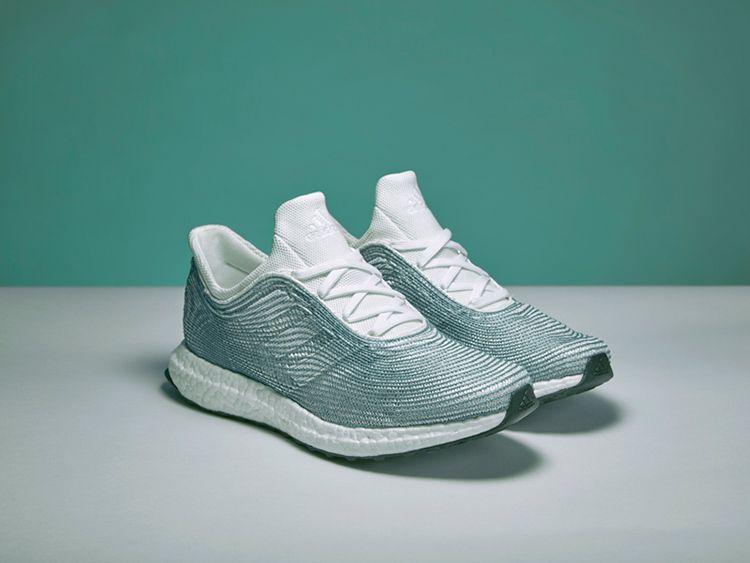 Parley For The Oceans x adidas NMD City Sock | Nice Kicks