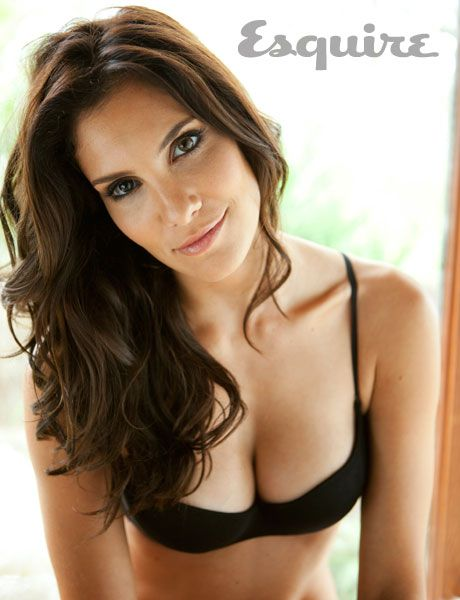 Daniela Ruah Is a Woman We Love (with Video!) | Sexy, Videos and ...