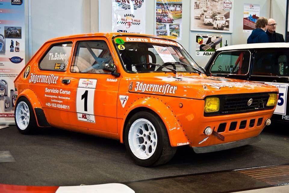 Racing Fiat 127 Berg Cup Com Imagens Volkswagen Kombi Carros