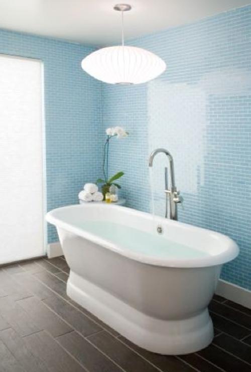 Squeaky Clean 10 Stunning Modern Bathroom Tile Designs Bathroom
