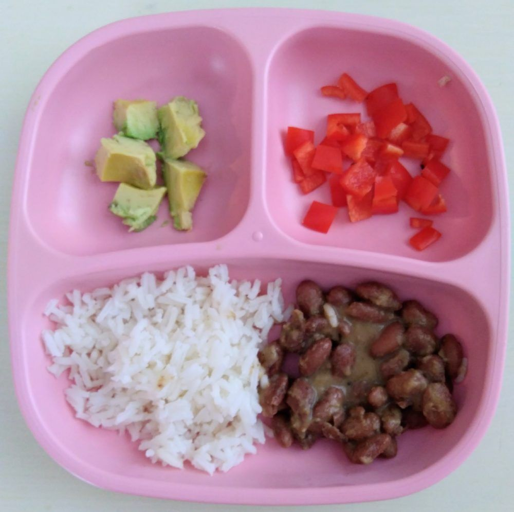 8 month old babyled weaning meal ideas feeding schedule