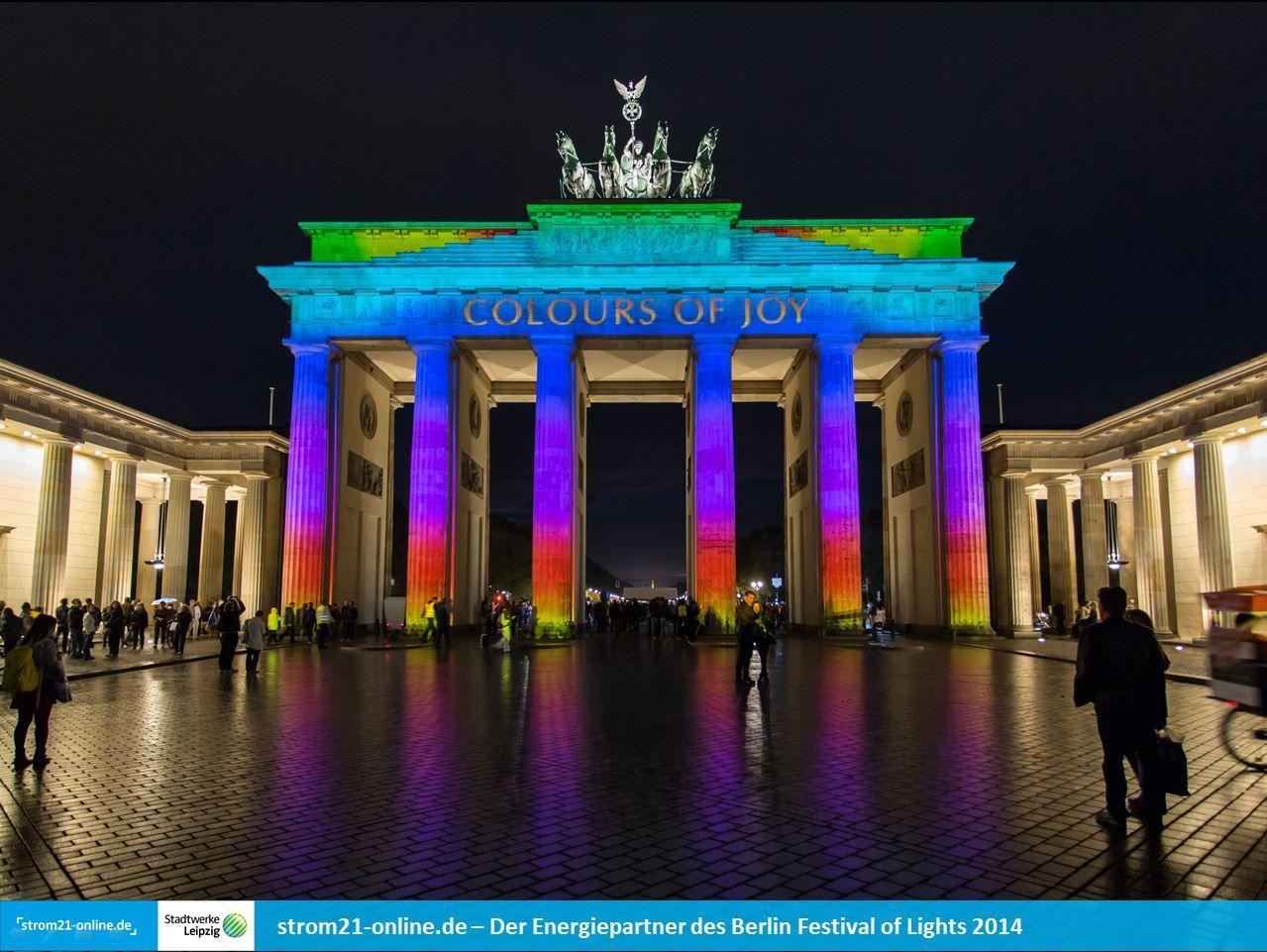 #BrandenburgerTor