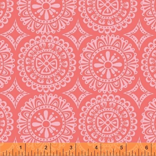 Garden Party Tango, 38896-5, Windham Fabrics