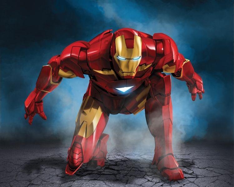 Iron Man 2 Buscar Con Google Iron Man Helmet Iron Man Iron Man Tony Stark