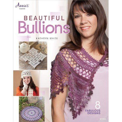 Beautiful Bullions White, Kathryn Dream catcher (purple)