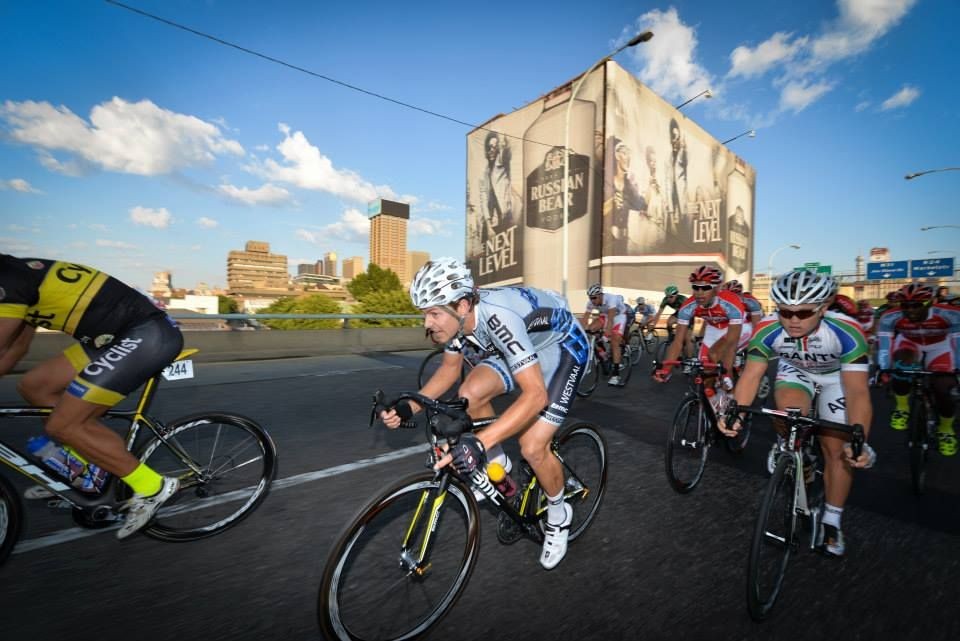 The Joburg We Know And Love In 50 Photos Cycle Challenge South