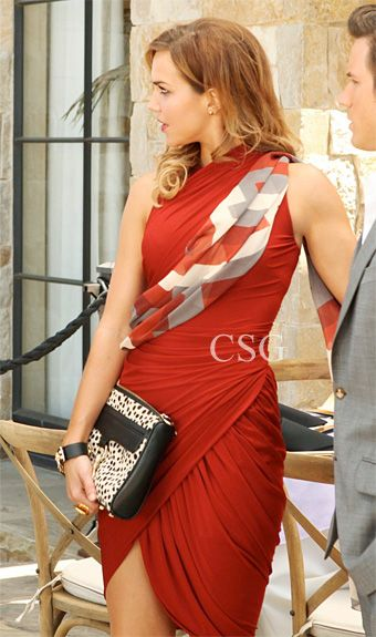 90210 style  vanessa shaw  portrayed by arielle kebbel