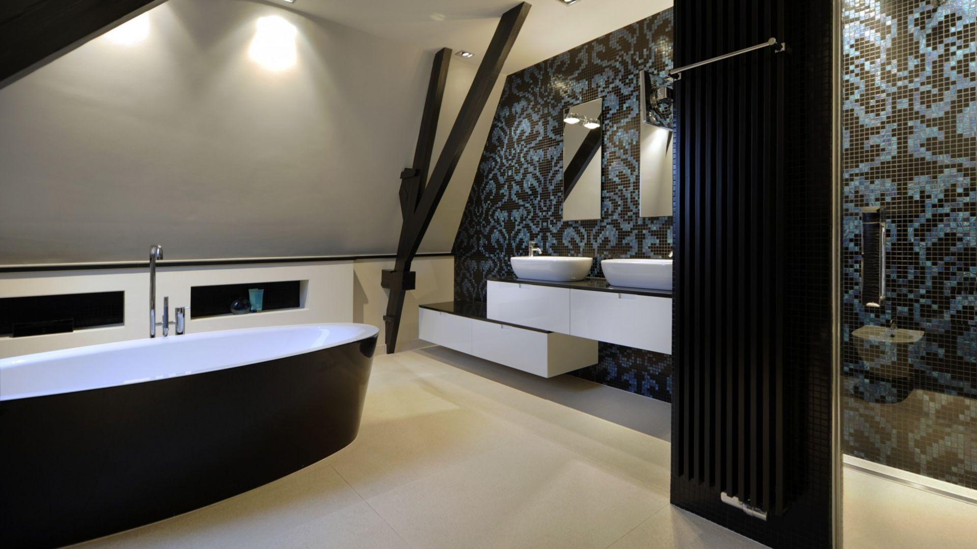 Aalbers badkamers behoort tot de 3e generatie aalbers badkamer