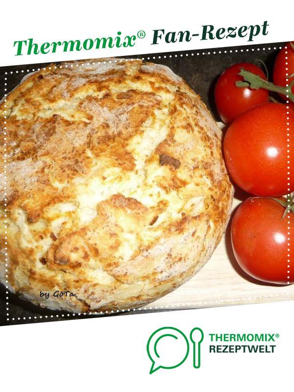Schnellstes Brot der Welt - laut Enie backt von Jagga. Ein Thermomix ® Rezept aus der Kategorie Brot & Brötchen auf www.rezeptwelt.de, der Thermomix ® Community. #steakfajitarecipe