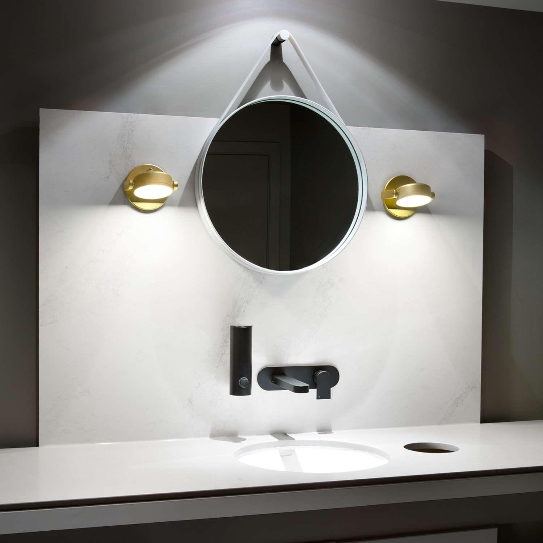 Top 10 Modern Wall Lights Modern Bathroom Lighting Led