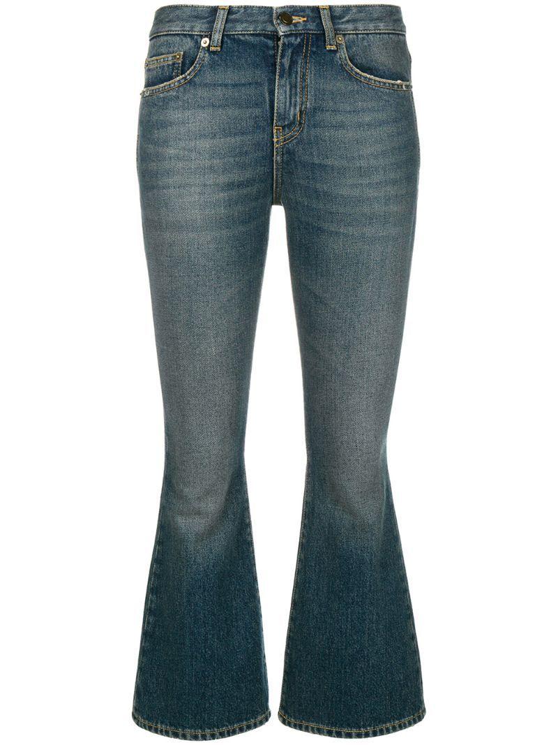 find Damen Skinny Jeans mit hohem Bund