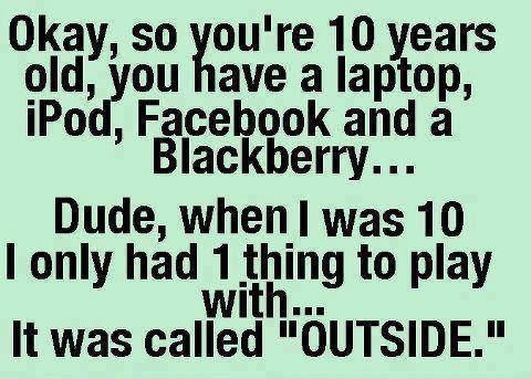 When I Was Young Funny Quotes Quotes Words