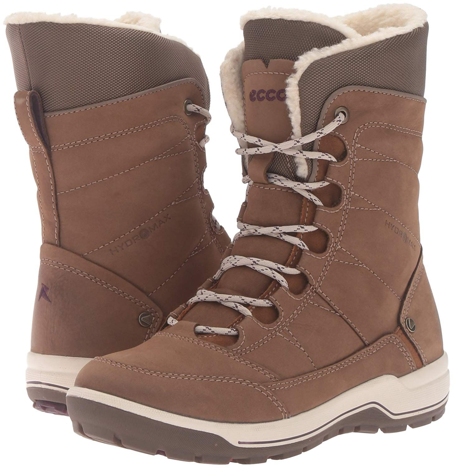 Ecco womens trace lite highw snow boot want