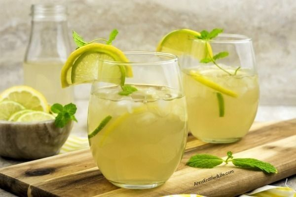 Summer Cocktail Recipes to Cool and Refresh #nonalcoholicsummerdrinks