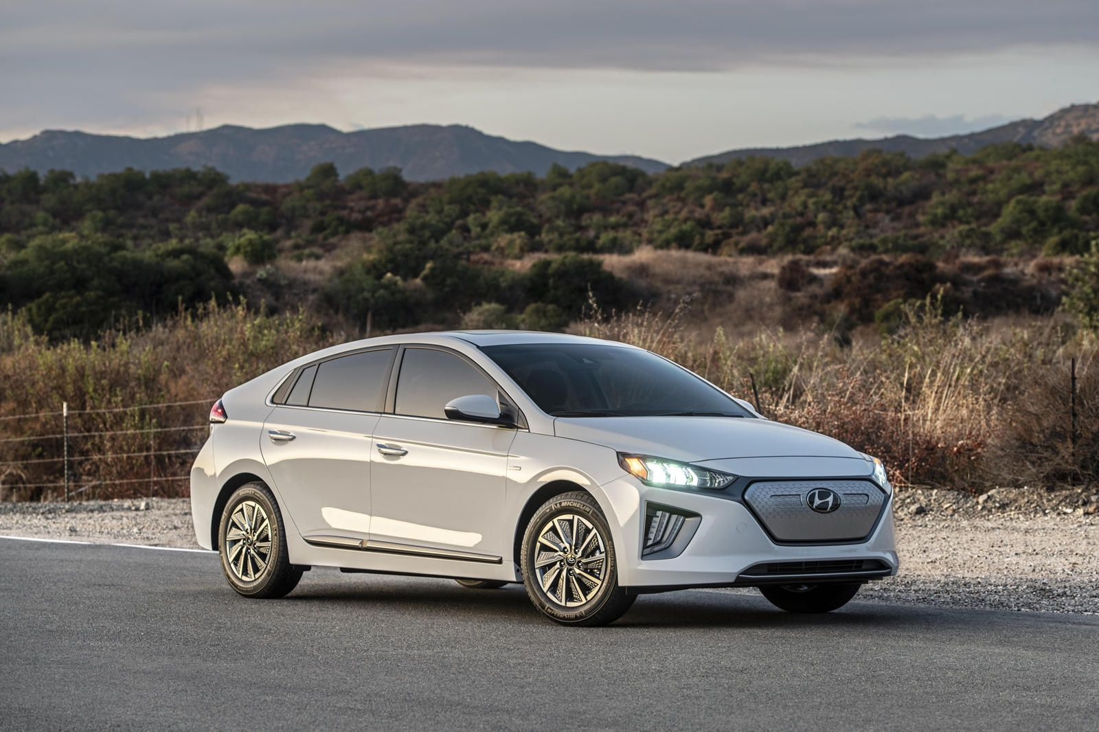 2020 Hyundai Ioniq Arrives With Fresh Styling And Improved