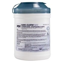 7 77 Pdi Sani Cloth Af3 Disposable Wipes Are Effective Against 44