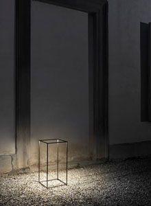 Flos IPNOS Original 276inch Modern Floor Lamp NaturalBronze