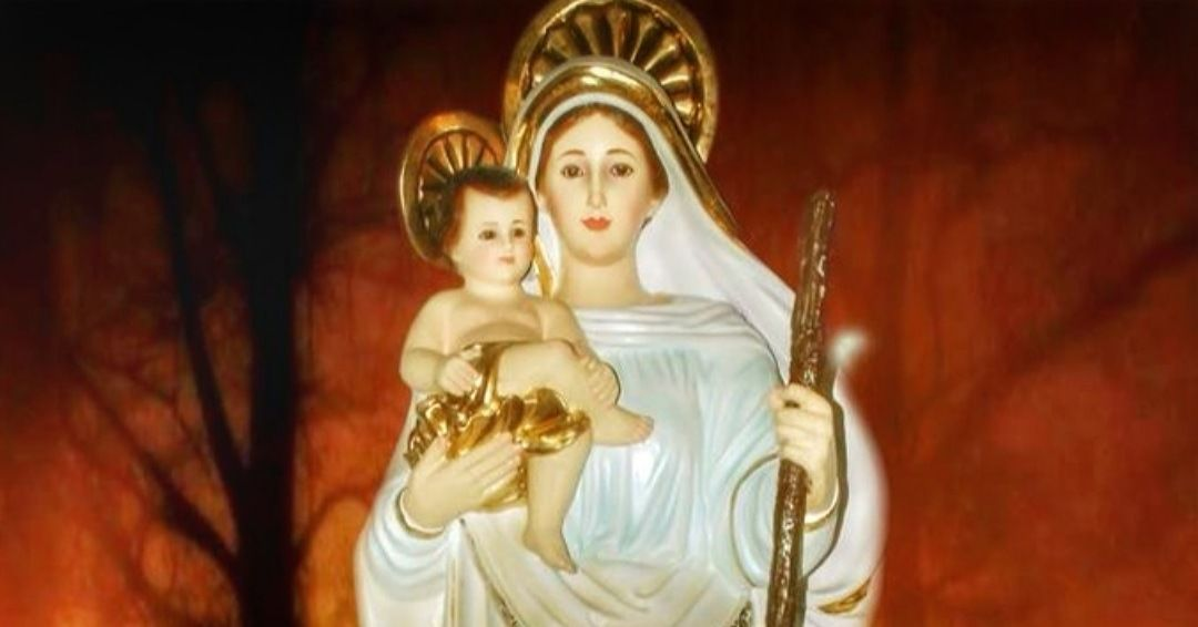 Oración Del Viajero A La Virgen Del Camino Oración Del Viajero San Juan Xxiii Oraciones