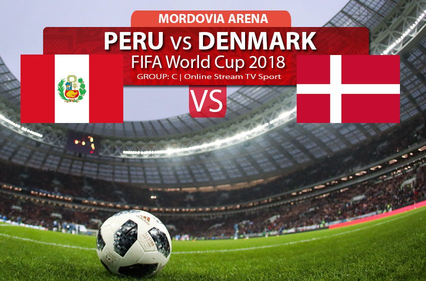 Watch Peru Vs Denmark Online Streaming In Hd Fifa World Cup 2018 Football Soccer World Cup 2018 World Cup Fifa