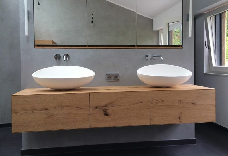 Build The Washbasin Yourself Detailed Instructions And Practical