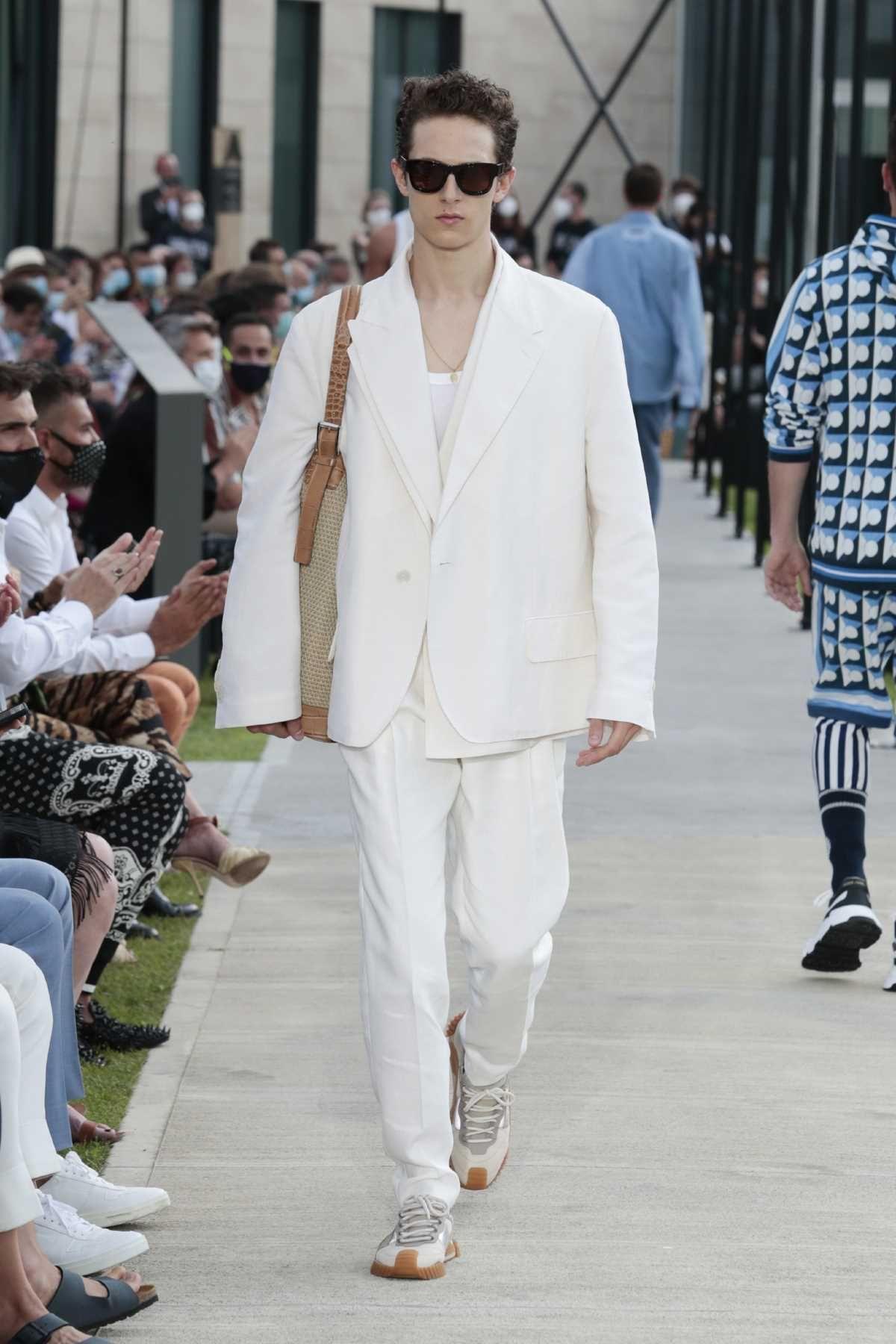 Dolce & Gabbana SpringSummer 2021 Collection en 2020