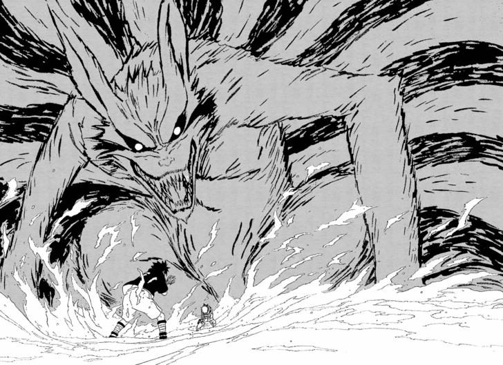 Best Drawn Manga Panels Of Naruto In 2020 Naruto Manga Naruto Shippuden Anime