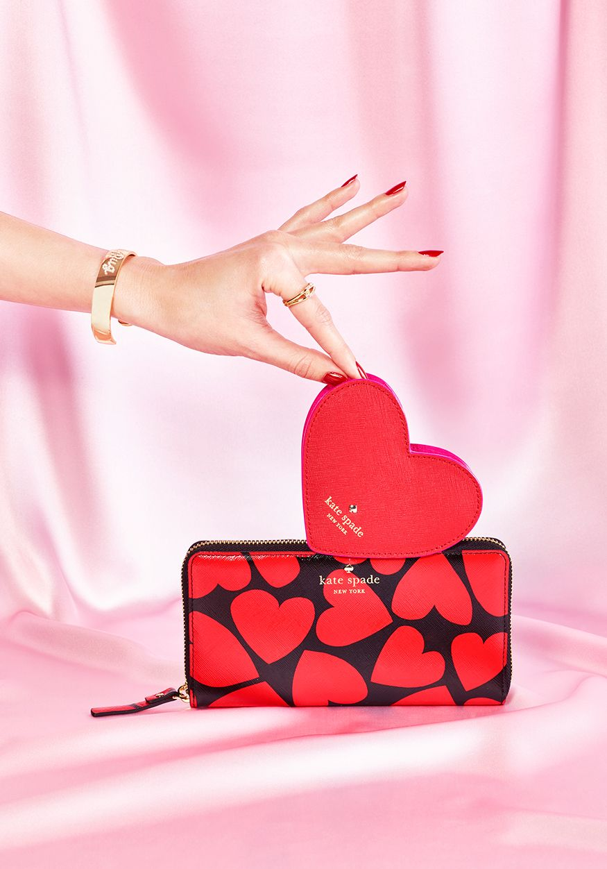 Be Mine Shop The Kate Spade New York ValentineS Day Gift Guide