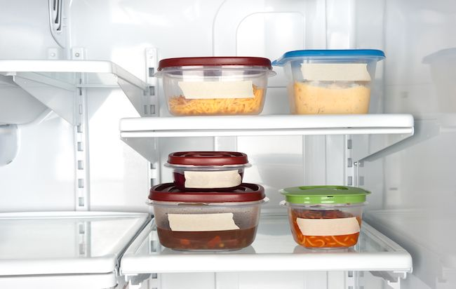 When Do Your Leftovers REALLY Need to Be Tossed?