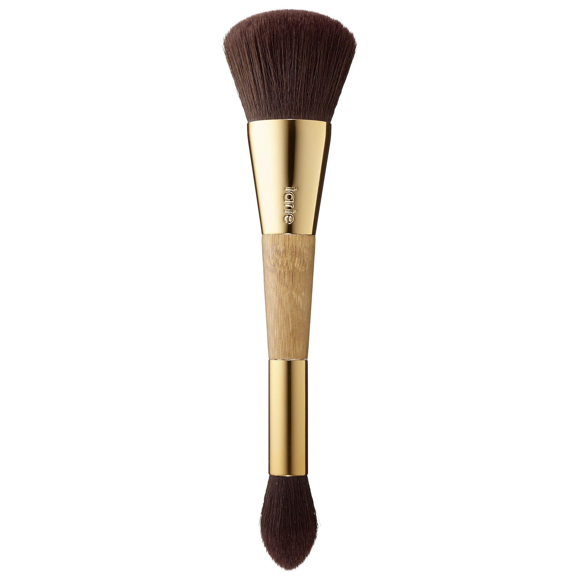 Bronze & Glow Contour Brush Contour brush, Bronzed glow