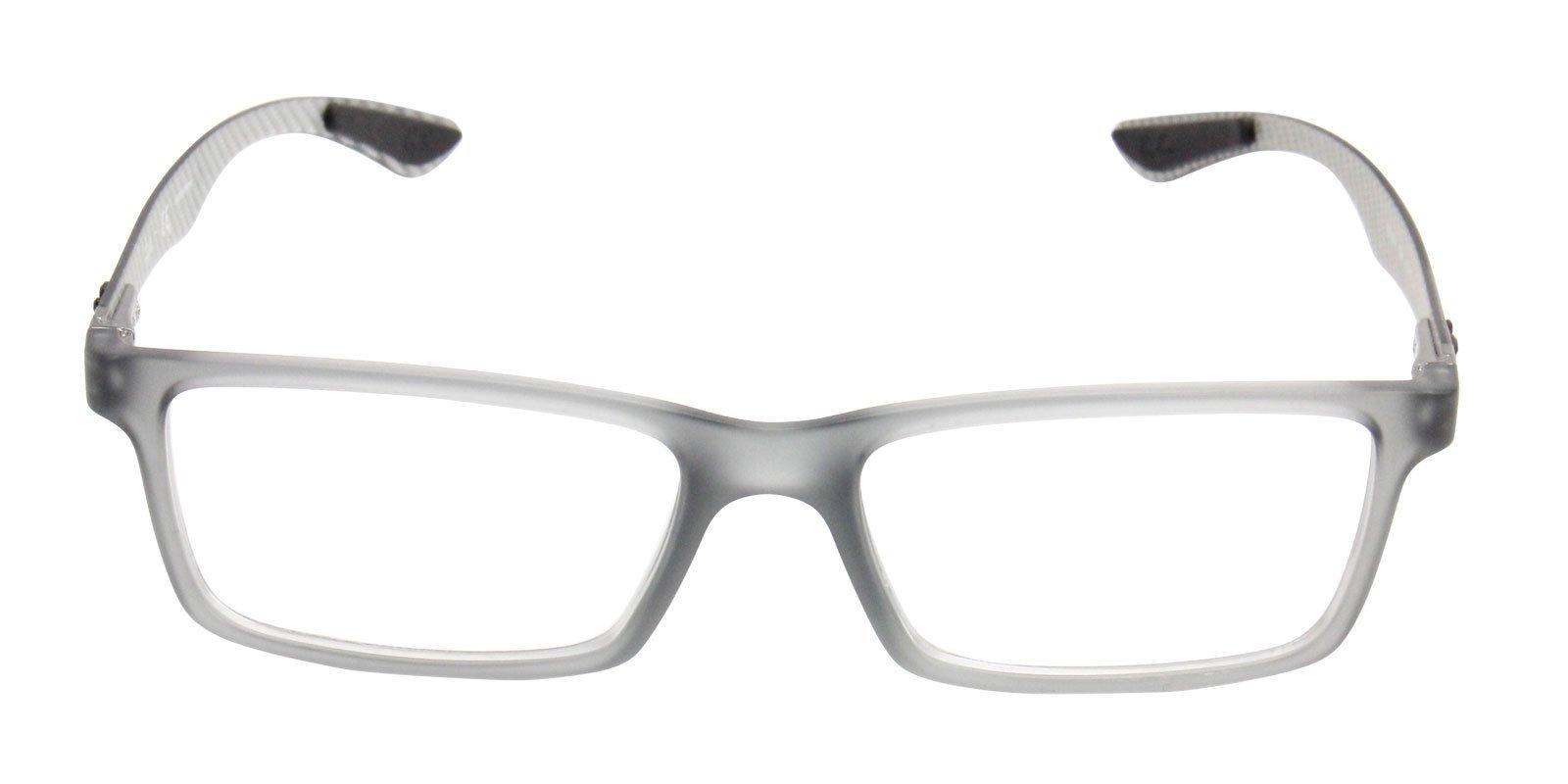 beadc285dea Ray Ban - RX8901 Gray eyeglasses in 2018
