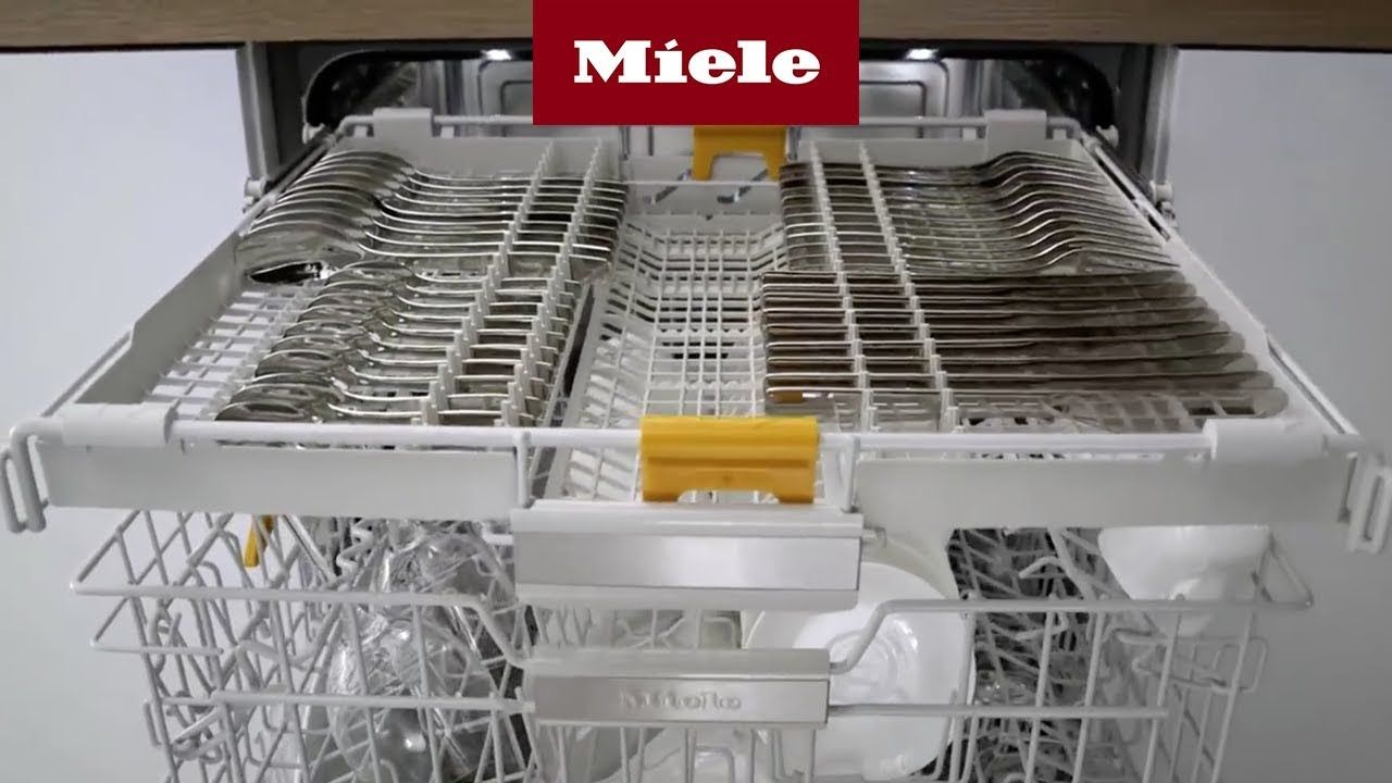 Best Miele Dishwashers For 2020 Reviews Ratings Prices Miele Dishwasher Miele Kitchen Clean Dishwasher