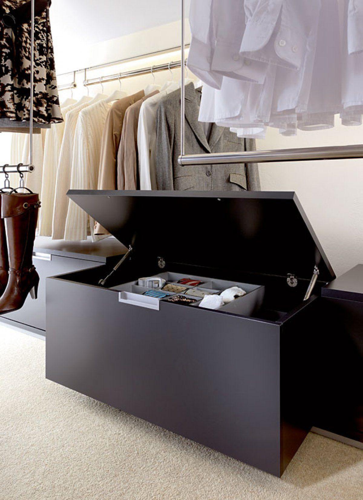 Dachschrägen: Einbauschränke und begehbare Kleiderschränke: Größer ...