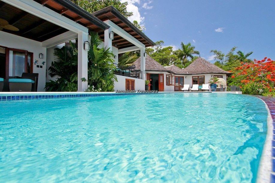 Jamaican treasures private villa rentals in jamaica these