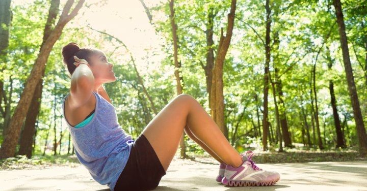 The 4 Moves Thatll Help You Make The Most Out Of An At-Home Workout