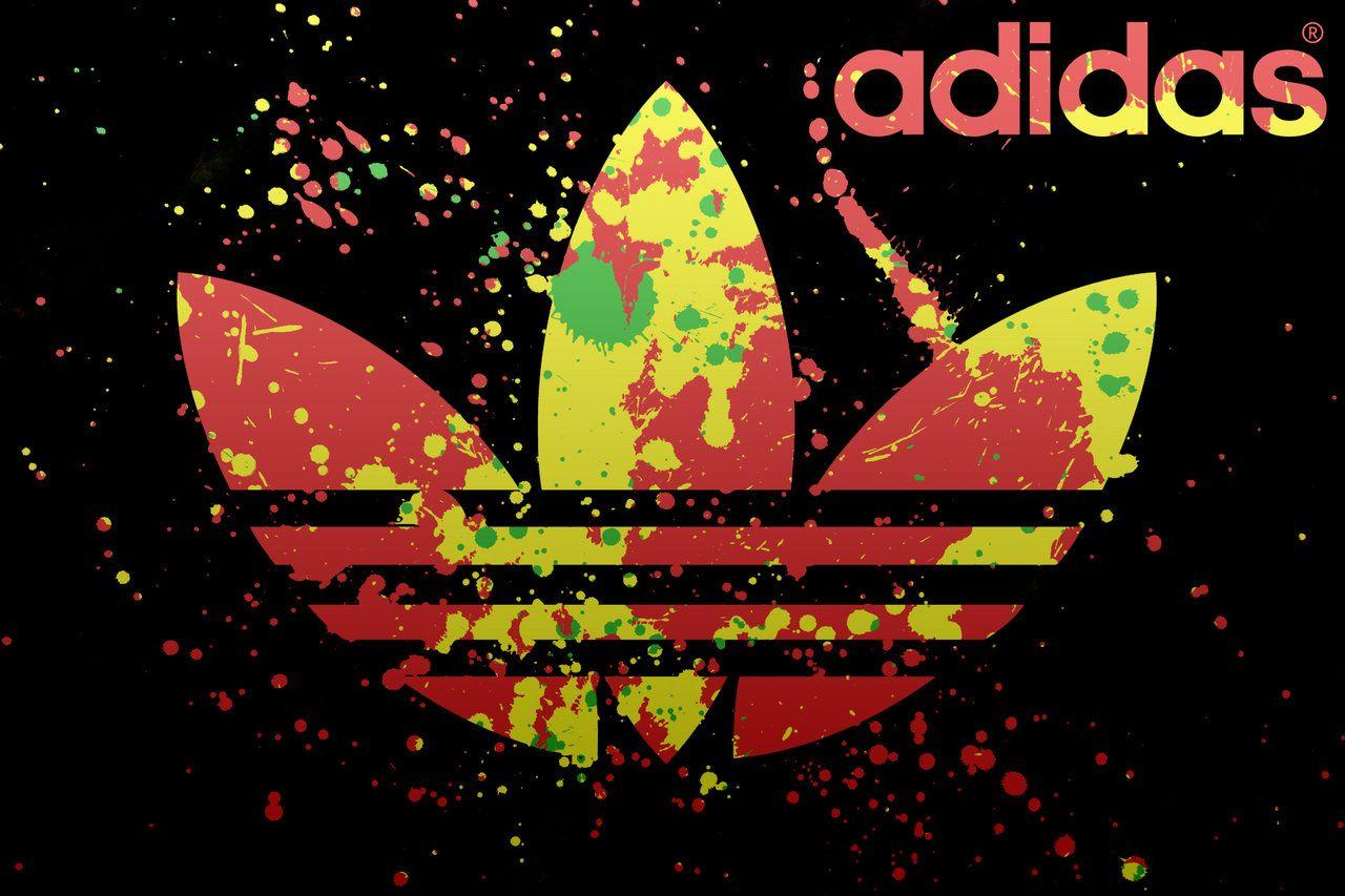 Adidas, Adidas Logo, Adidas