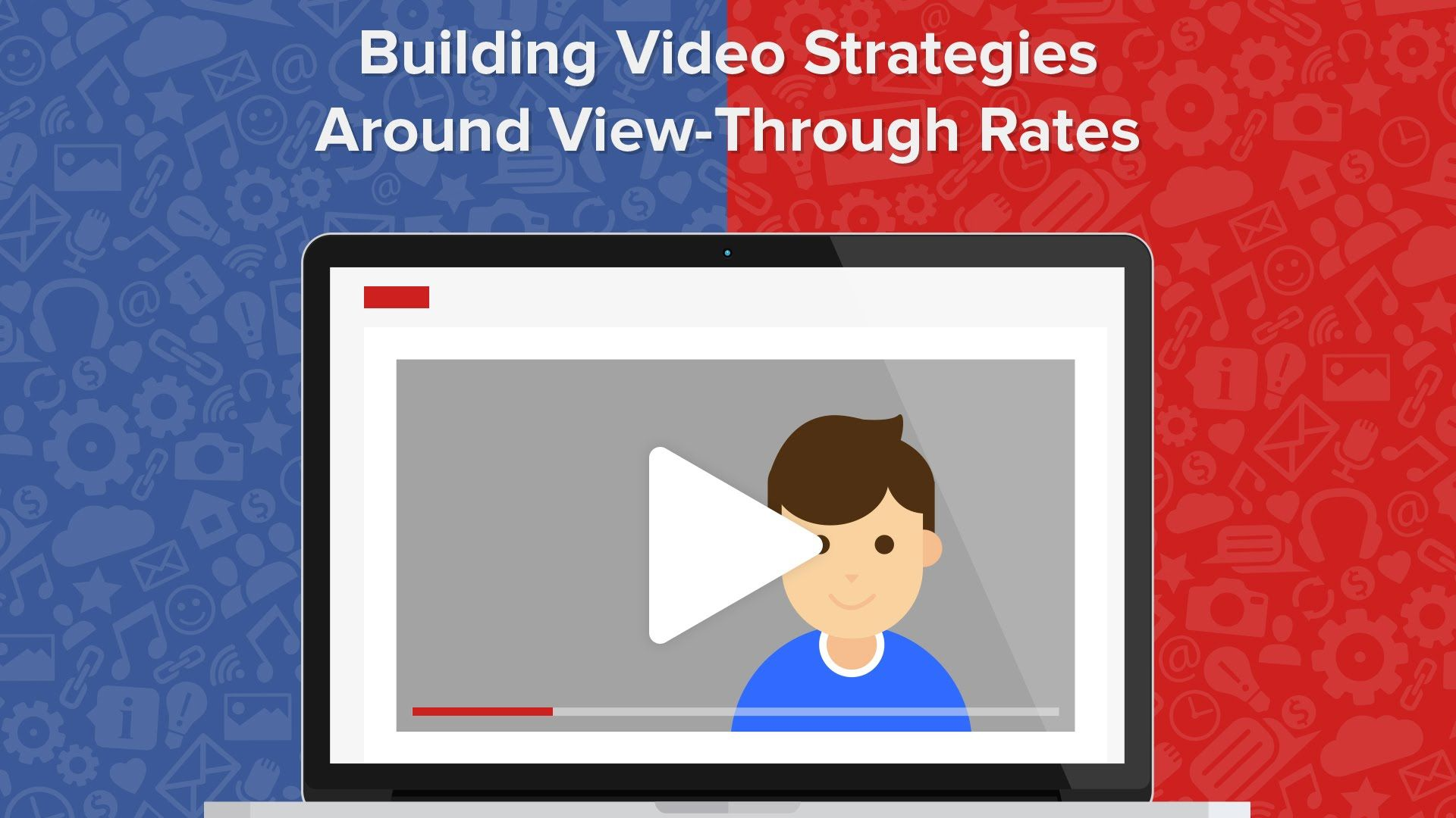 Benchmark Your Facebook vs YouTube Video Retention Rate: Social Media Minute - http://snip.ly/aixe5