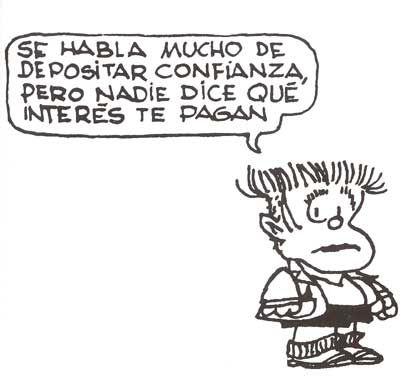 PALABRAS EN ESPAÑOL: Manolito y Mafalda