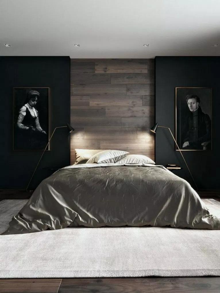 26 Gorgeous Master Bedroom Decor Ideas Gorgeousbedroom Bedroomdesign Bedroomideas Gorgeous Hous Bedroom Interior Modern Bedroom Design Home Decor Bedroom