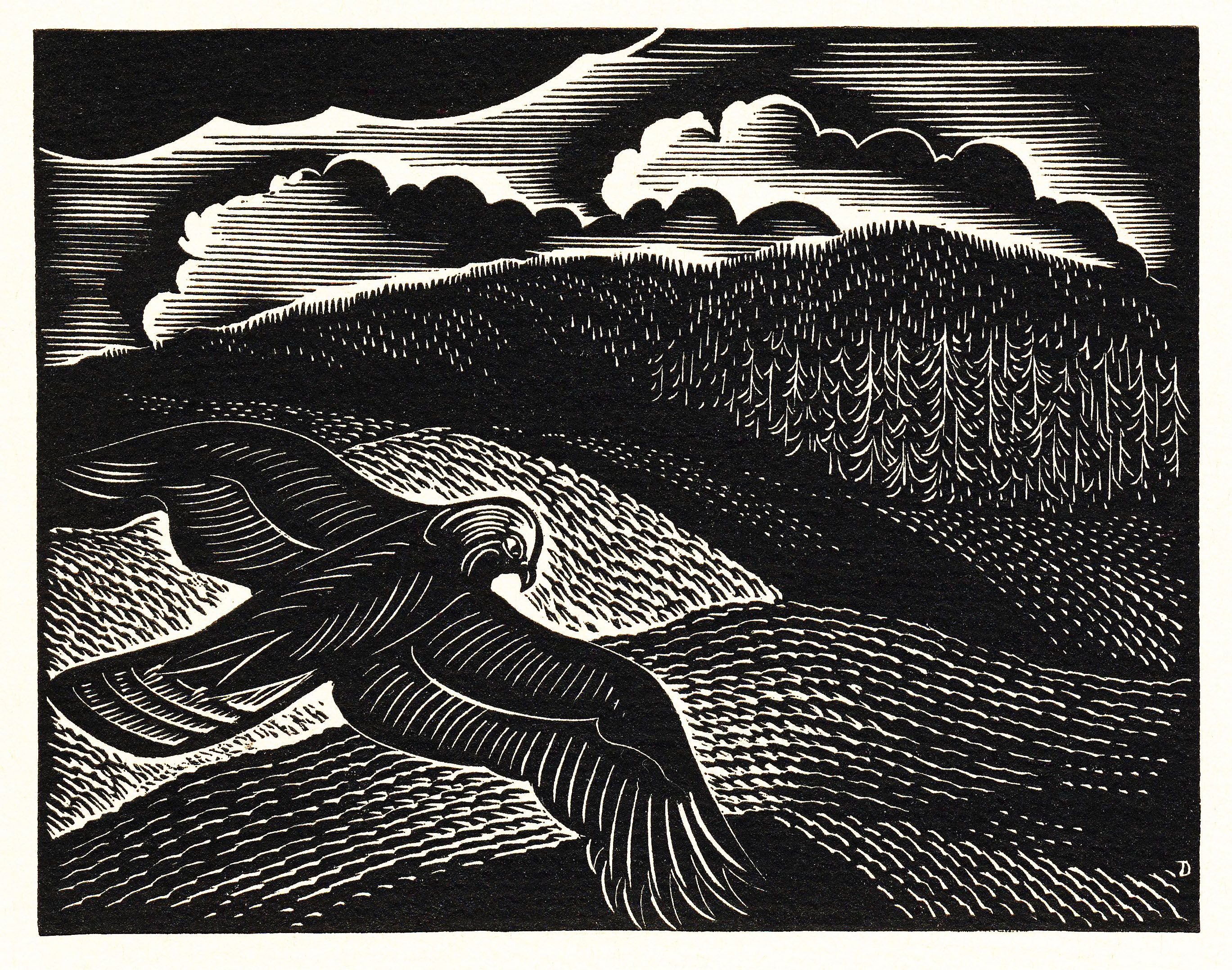 John DePol Print