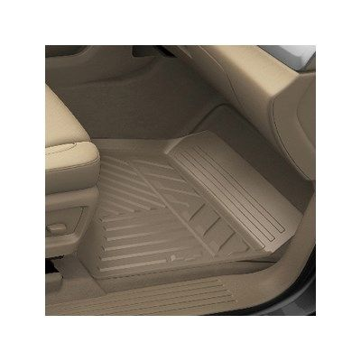 Chevy Tahoe Floor Mats Front Premium All Weather At Partscheap