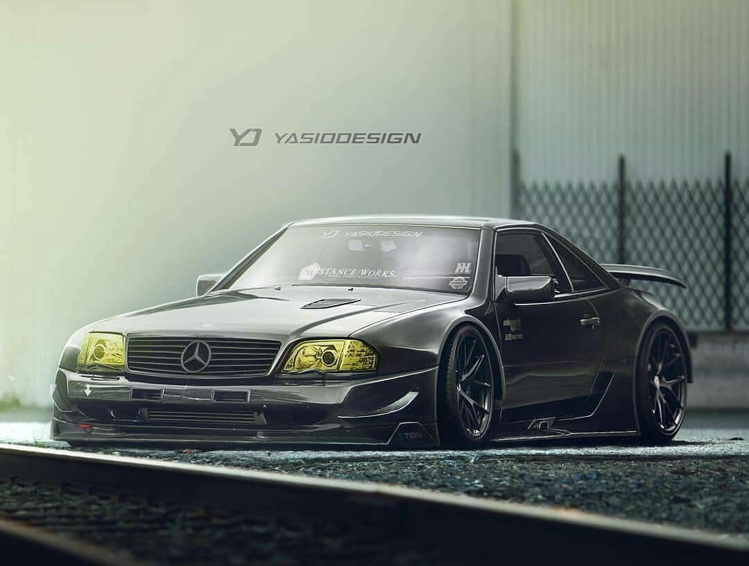 Mercedes Benz R129 Mercedes Sl500 Mercedes R129 Mercedes Maybach