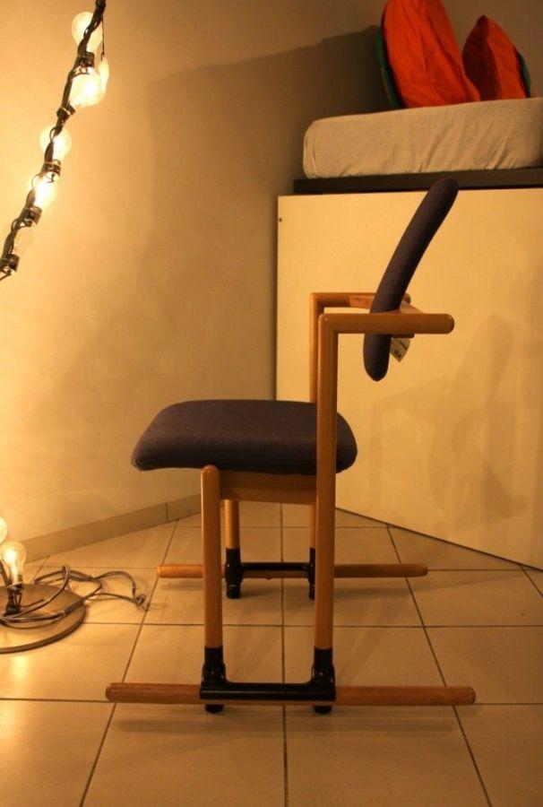 Sedia ergonomica di STOKKE Poltroncina ergonomica a ...