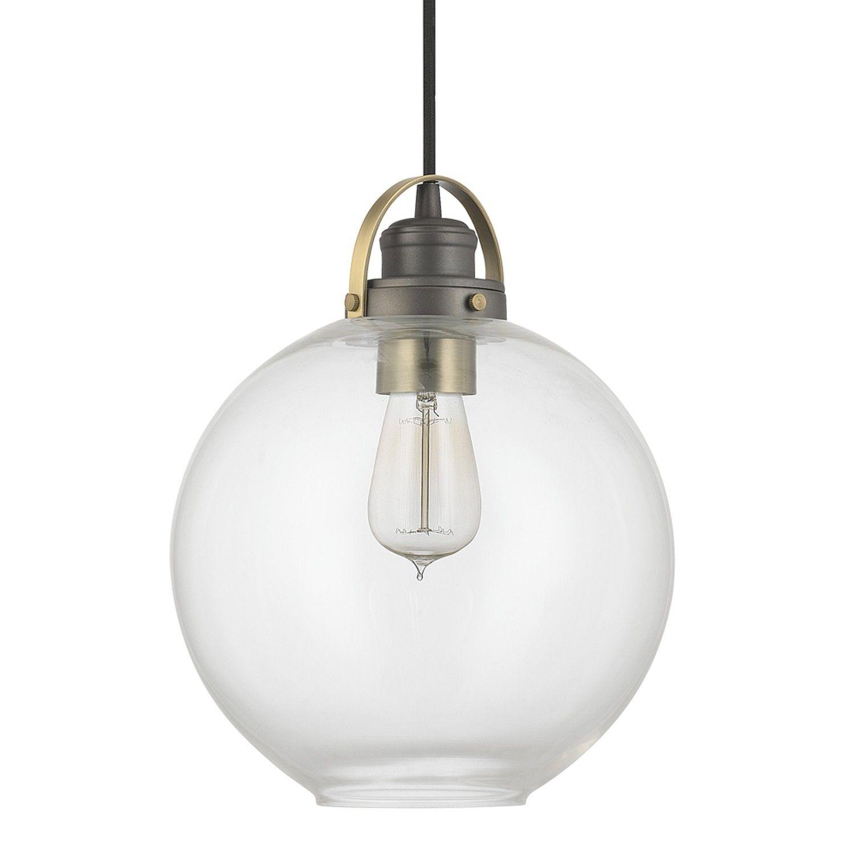 Capital lighting light mini pendant u reviews wayfair home