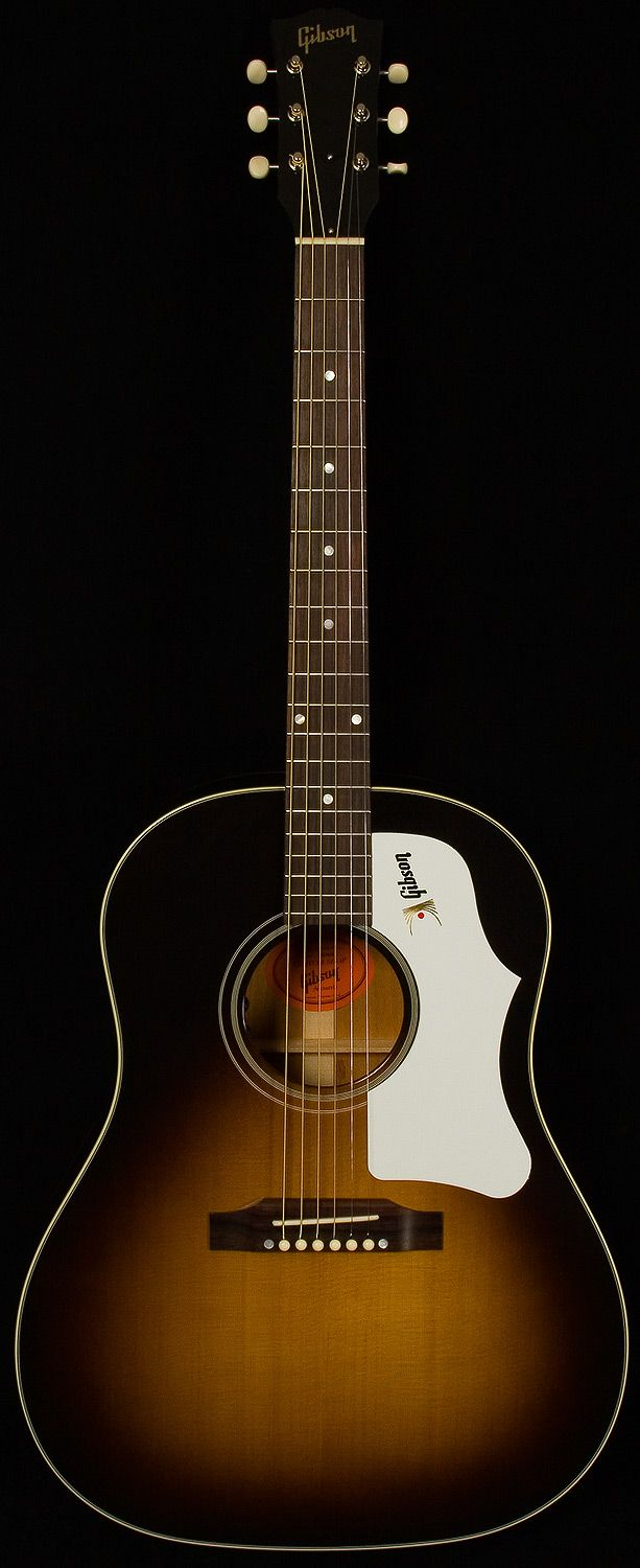 Limited Edition 1960's J-45 | Gibson Acoustic Inventory | Gibson |  Acoustics | Wildwood Guitars