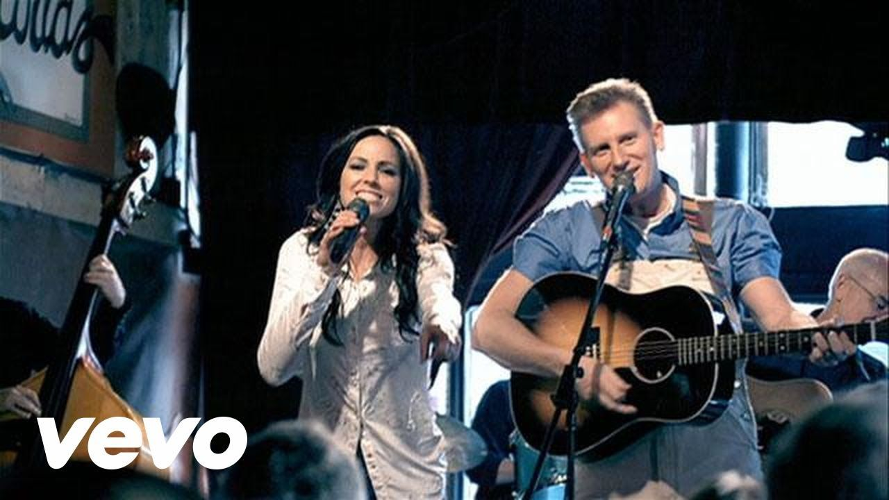 Joey + Rory - Play The Song